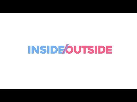 Inside / Outside   Kingfisher Special School