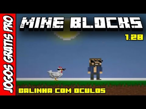 Mine Blocks 3D 1.28