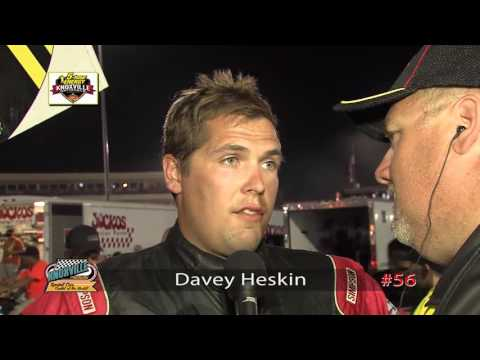 5-hour ENERGY Knoxville Nationals: E, D, C, B Main Winners