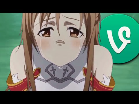 Anime Vines Compilation WOW #11 from YouTube · Duration:  10 minutes 59 seconds