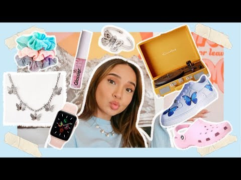 ULTIMATE CHRISTMAS WISHLIST 2019 50+ TEEN GIFT GUIDE IDEAS
