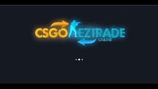 CSGOEZTRADE.online | Новый Сайт для ОБМАНА !!!