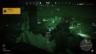Tom Clancy's Ghost Recon® Wildlands American sniper