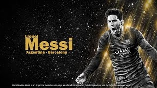 Lionel Messi 2014 ● Keep Moving Forward ● The Greatest Ever | HD