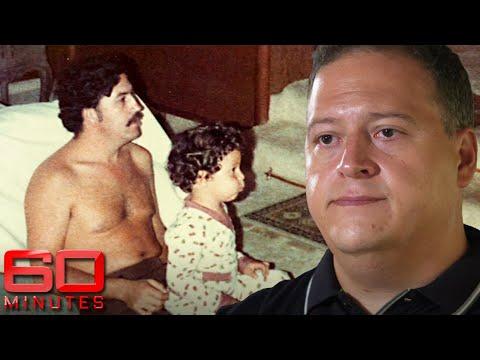 60 Minutes Australia: Pablo Escobar – My Father (2016)