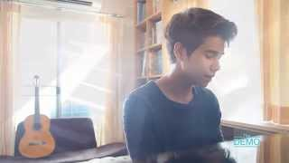 Jeff The Demo - ไม่กล้าบอกชัด (Live Piano Version)