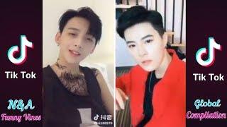 Most Handsome Asian Boys Compilation | Tik Tok / Douyin #10