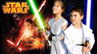 star wars kids movie a jedi dream hd