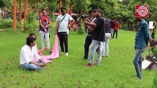 Armano Dilna Making Rakesh Barot Super Hit Song 2018