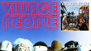 Village People - I Wanna Shake Your Hand