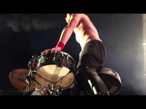 twenty one pilots - Ride (Live at X Games Aspen 1/29/16)