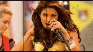 Priyanka Chopra Ft. Will.I.Am - In My City (Lyrics in Description)