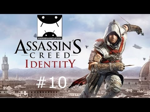 Assassin's Creed Identity Android GamePlay #10 (ENDING ...
