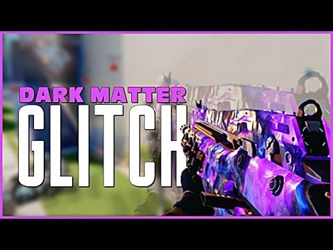 Black Ops 3 - Unlock Dark Matter Camo Glitch! (BO3 Glitches)