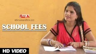 rajasthani comedy   school fees   comedy 2017   alfa music films   marwadi comedy show