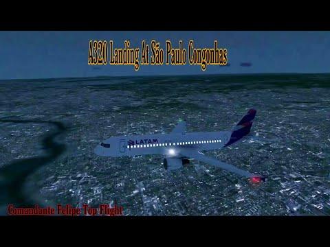 Visitamos a Torre de Controle do Aeroporto de Congonhas from YouTube · Duration:  14 minutes 55 seconds