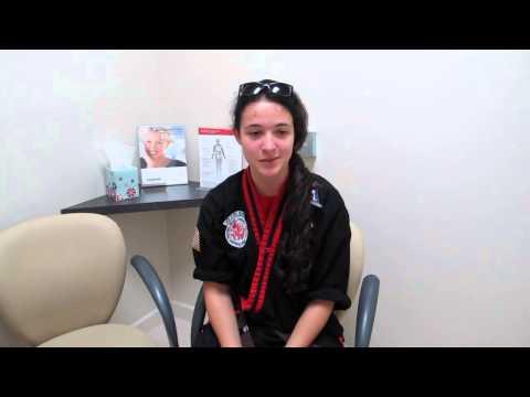 Dental Patient Testimonials 5 - @ Smile Select Dental Office - Maria Pereira
