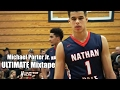 6'9 Michael Porter Jr. ULTIMATE Mixtape! The Best HS Basketball Player In The WORLD!