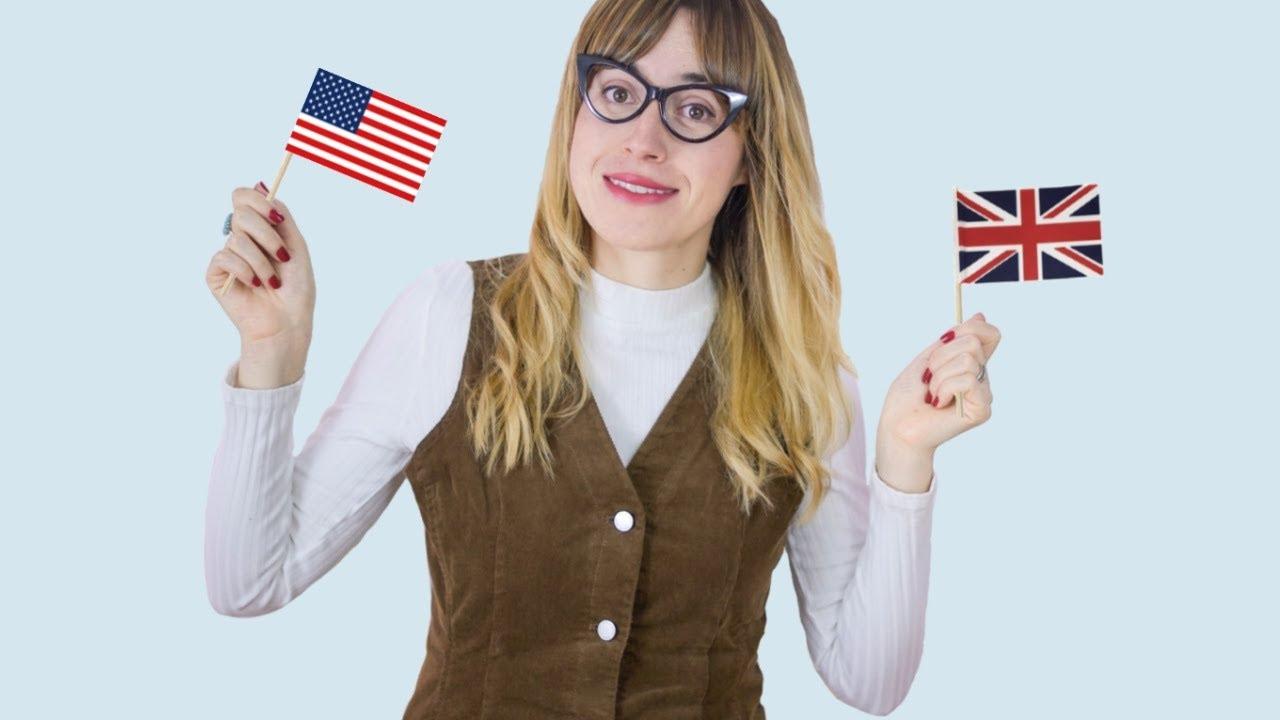 ¿Hablas inglés británico o americano? 🇬🇧🇺🇸 ¡Haz el test! (Part 2)