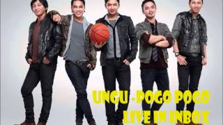 Video ungu - pogo pogo new song 2014 !!! (live inbox) audio version download MP3, 3GP, MP4, WEBM, AVI, FLV Maret 2018