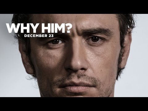 Why Him? | Everyone's on Snapchat | 20th Century FOX clip