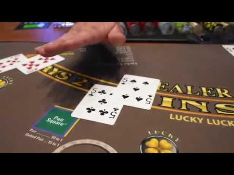 How-To Play Blackjack With Station Casinos