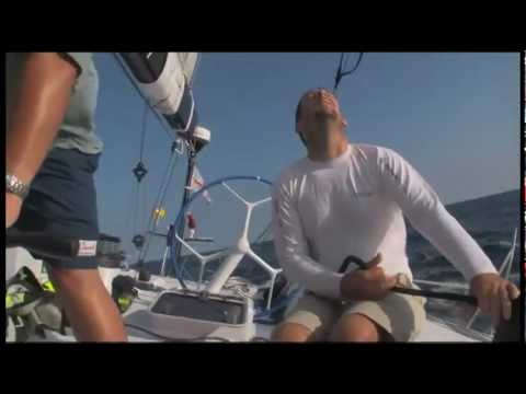 2010 Newport to Bermuda Race