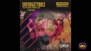 Unforgetable Ft Swae Lee And Pnb Rock