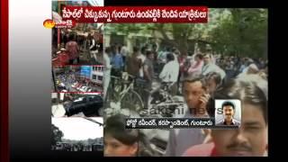 Hyderabad pilgrims trapped in kathmandu