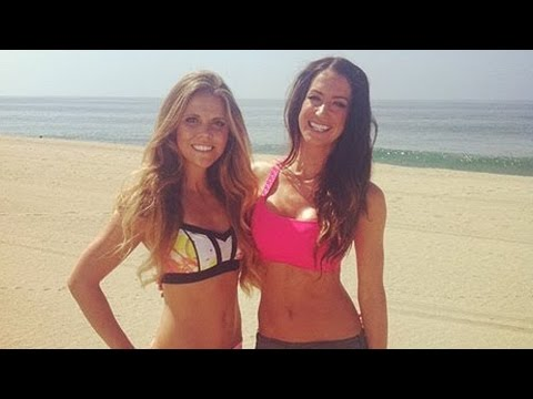 Malibu Beach Shoot!