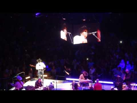 George Strait - Love Without End, Amen  - T-Mobile Arena Las Vegas  - 7.28.2017