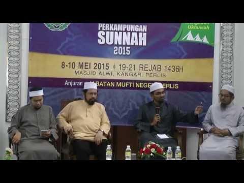 9 5 15 Forum Bicara Umat 2.Riwayat Palsu. Perkampungan Sunnah 2015