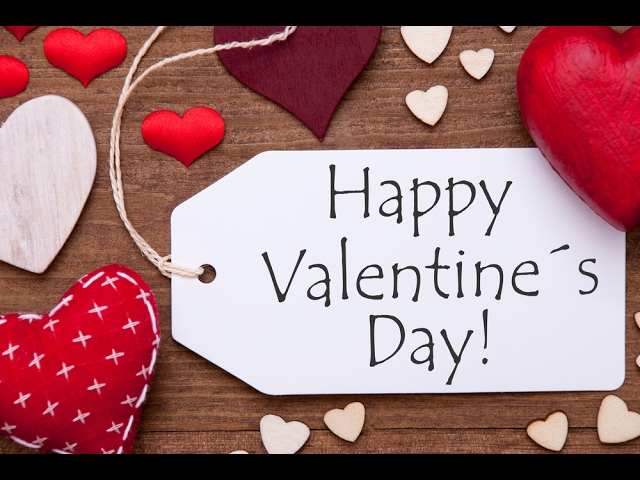 С Днем Святого Валентина, День Святого Валентина, поздравления с днем святого валентина