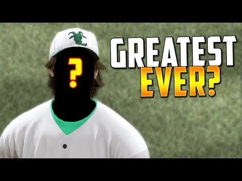 THE GREATEST BULLPEN PITCHER EVER! MLB The Show 17 | Battle Royale