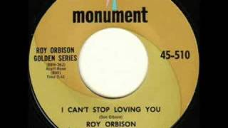 Roy Orbison - I Can