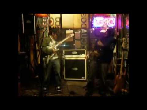 The Lola Birthday Song (LIVE) - The DC Redundancy