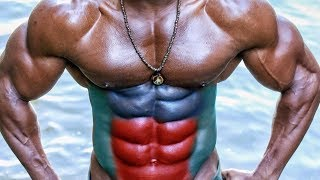 10 ABS & CORE EXERCISES FOR BEGINNERS with ULISSES