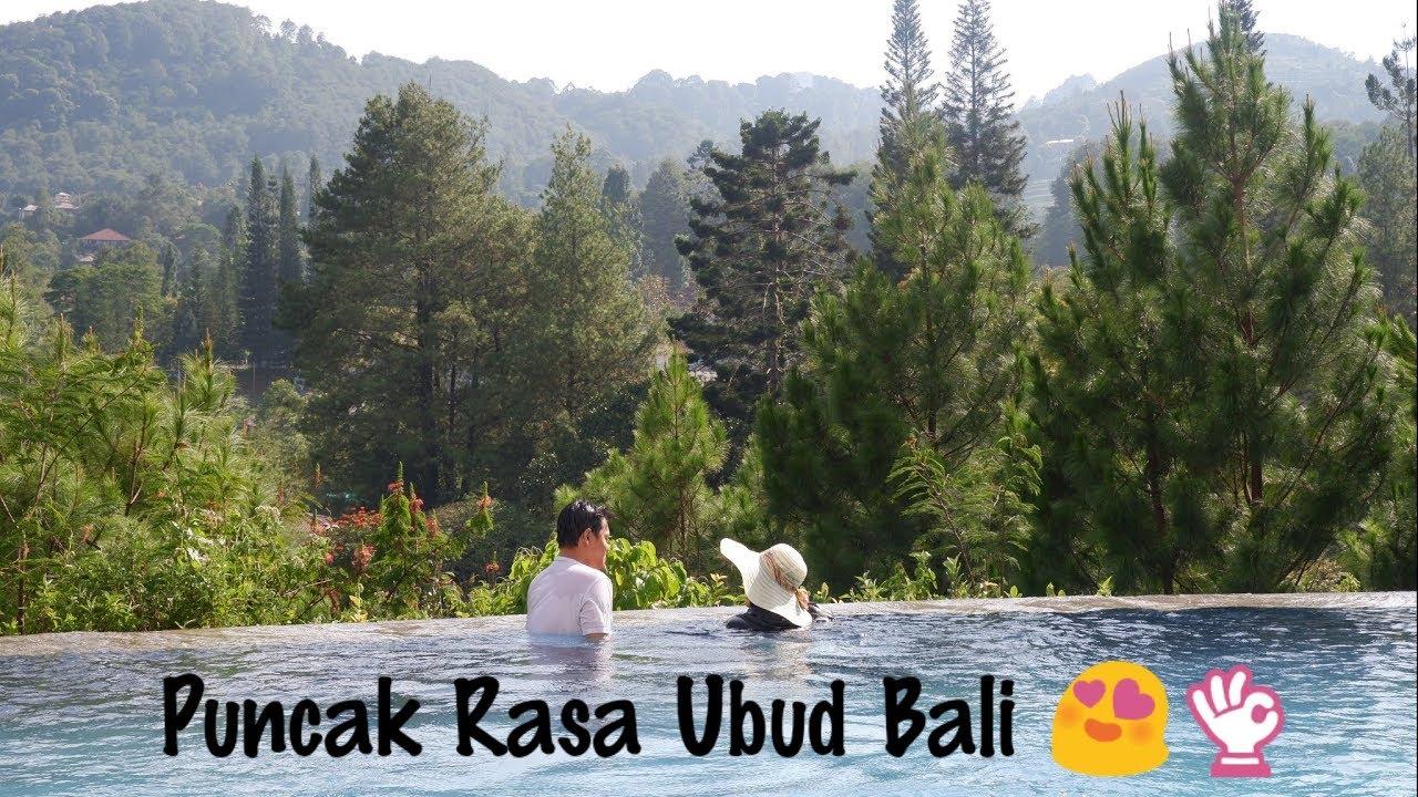 Puncak Rasa Ubud Rekomendasi Hotel Di Puncak Bogor The Grand Hill Hotel Jalanjalanekarizal Vlog6