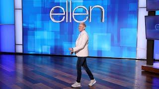 Ellen Wants YOU to Vote!