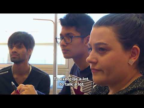 Sprachcaffe Frankfurt - Lux Media Novisad (TV Broadcast - long version)
