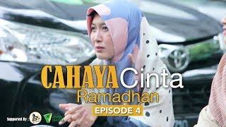 WEB SERIES ROMANTIS   CAHAYA CINTA RAMADHAN - #EPISODE4