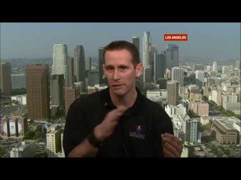 FULL INTERVIEW: Sgt. Bryan Anderson