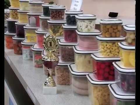 Kühlschrankmatten : Express shop nanolock plus kühlschrankmatten youtube