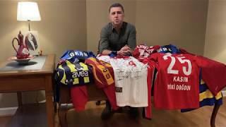 Hakan Şükür'ün Juventus'a transferi anısı