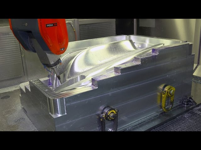 Autodesk and Paragon D&E Partnering for Moldmaking Success