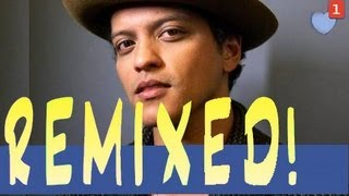 Locked Out of Heaven - Bruno Mars Remix (Free Download)