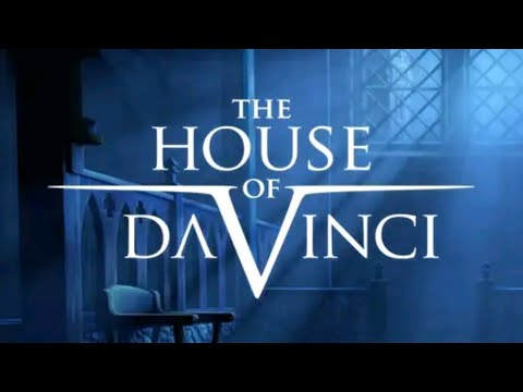 The House Of Da Vinci   Gameplay #1   Game Wave  