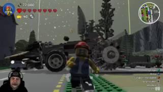 LEGO Worlds - Punkte farmen ;)