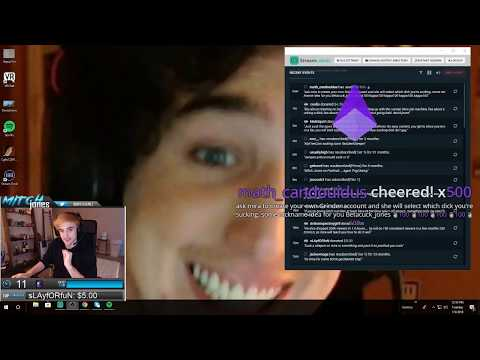 Chillin with Sodapoppin & Fortnite with Ice Poseidon [DELETED VOD: Jan 9, 2018]