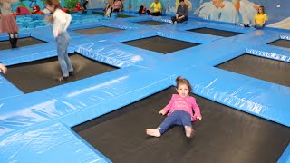 Indoor Playground for Kids with Family fun play time · Family Play